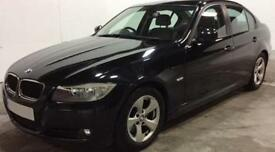 BMW 320 2.0TD 2010.5MY d EfficientDynamics FROM £33 PER WEEK !