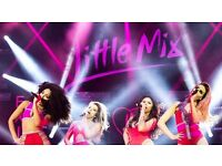 2 x Exciting Concert Tickets for Little Mix on Sale Now
