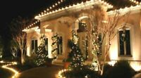 Christmas Lights Installation Free Quotes