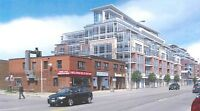 Port Credit 2 Bedroom Apartment Lease (Includes Utilities)
