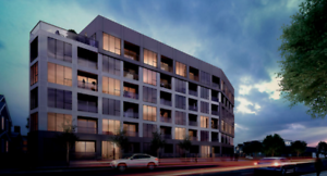 New Units Available As Early As June at the Midtown Lofts!