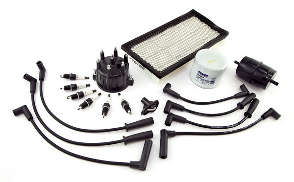 Engine Tune Up Kit For Jeep Cherokee 1994