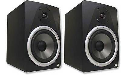 M Audio BX8 Professional Studio Monitors (Pair)  New for sale  San Marcos