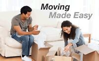 Are you moving to Edmonton or Calgary??