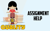 Assignment Help - 50% Off First Assignment