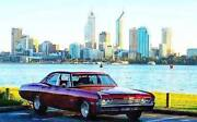 1968 Chev Impala - PROJECT Southern River Gosnells Area Preview