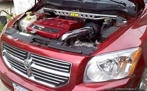 DODGE CALIBER ------------air intake 1.8L/2.0L/2.4L