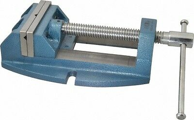 Wilton 5 Jaw Opening Capacity X 2-18 Throat Depth Horizontal Drill Press ...