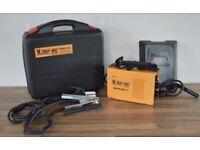 140 amp Inverter welder *not Tig or Mig Tools*