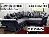 FREE STORAGE POUFFE WITH EVERY CORNER OR 3 PLUS 2 CALL NOW!!