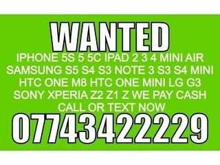 Wanted blocked iphone 5s 5 5c 6 6+ samsung s5 s4 s3 htc one m8 sony z2 z1 z ipad 2 3 4 air min