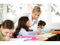 The BEST Tutors in Ealing: Maths, English, Biology,Chemistry,Physics,French,Spanish,Primary