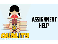 £30 -Assignment/Dissertation/Accountancy/Taxation/IT/Nursing/Law/Engineering/Programming/SPSS -Help