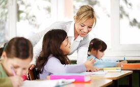 The BEST Tutors in Enfield: Maths, English, Biology,Chemistry,Physics,French,Spanish,Primary