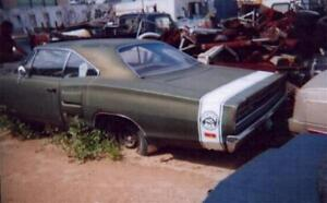 Looking for a 4 Speed 1969 Dodge Super Bee