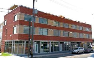 The Village Mews Toronto Retail Space For Sale FROM UNDER $300k