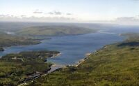 Re-launching of Seascape Aerial Photography (Cape Breton)