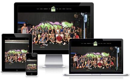Website Design, Development & More