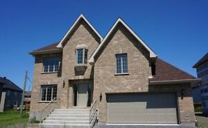 Beautiful House for Rent in Vaudreuil