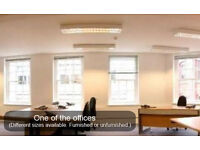MAYFAIR Office Space to Let, W1 - Flexible Terms | 2-84 people