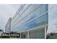 WATFORD Office Space to Let, WD17 - Flexible Terms | 3 -90 people