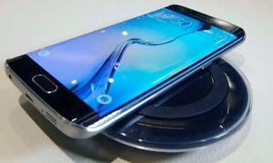 Samsung Wireless Charging Pad - Black