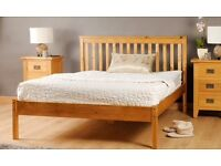 BRAND NEW Double Bed & Mattress