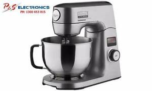 Brand new Cafe Series® Planetary Mixmaster® Power Drive_Silver Sydney City Inner Sydney Preview