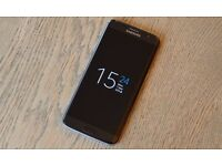 Samsung s7 Edge ~ Black