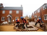 Labourers Required in Egham - Great Pay Rates