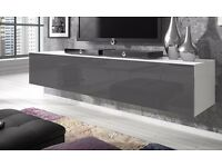 Floating Media Cabinet tv unit tv stand new