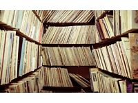 Classical Vinyl Records LP's Wanted