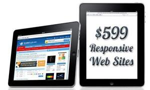From $599 - Premium Website Design, Wordpress, e-Commerce, Shopify or Complete Custom Designs – Oakville
