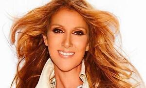 Celine Dion Tickets - Billets Celine Dion - BEST SEATS - BEST PRICES - 200% GUARANTEE - ONLY 3% Service Fee on Orders!!!