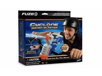 Fuze Cyclone Water Blaster: Brand new in sealed box