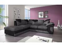 DINAMITE 3+2 or Corner Sofa At very cheap price