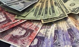 Dollar (USD)$ to Exchange for £pounds