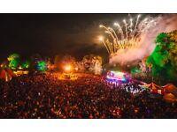 SHAMBALA MUSIC FESTIVAL: 1X ADULT WEEKEND TICKET