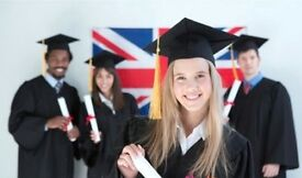PHD & DBA Admissions with 20 hours work and 42 months visa
