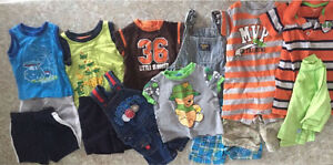 Boys 6month Lot #4 summer clothes