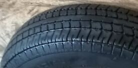 Very good Tyres 185/70r13
