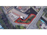 Land for Lease in Shipley, Bradford BD17