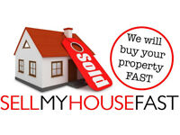 **Cash for Property Buyer – Guaranteed Purchase within 48hrs**