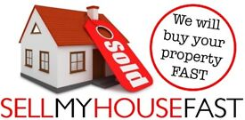 **Sell Your Property For Cash In 48hrs**