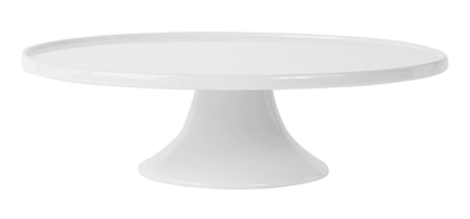 20 x New White Cake Stand for Sale