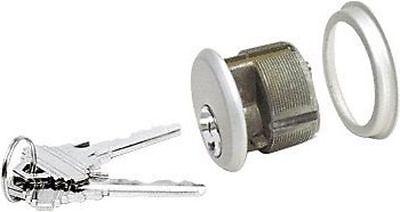 Sc1 Schlage Keyway Mortise Cylinder For Adams Rite Kawneer Storefront Locks
