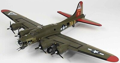 """AF1-0110A B-17G Flying Fortress """"Nine-O-Nine"""" AIR FORCE 1 1:72 diecast model for sale  Shipping to United States"""