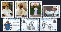 Vaticano 1978-79 Lotto Due Papi Nuovissimi -  - ebay.it