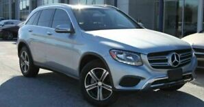2016 GLC Mercedes - Lady Driven, Winter Tires with Rims free