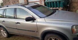 2004 (04) Volvo XC90 2.4 D5 *** 6 Speed Manual ***